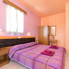 Отель Marietta Aparthotel комната для гостей фото 3