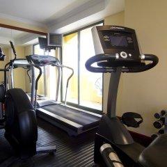 Отель Mookai Service Flats Pvt. Ltd Мале фитнесс-зал