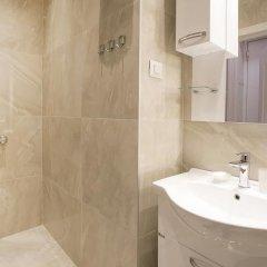 Отель Kalemegdan Сербия, Белград - отзывы, цены и фото номеров - забронировать отель Kalemegdan онлайн ванная