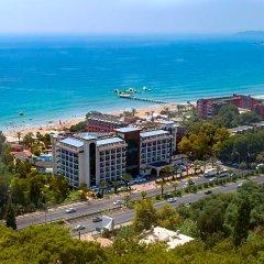Annabella Park Hotel Турция, Аланья - отзывы, цены и фото номеров - забронировать отель Annabella Park Hotel - All Inclusive онлайн фото 9