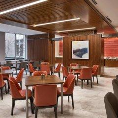 Отель Residence Inn by Marriott Washington Downtown/Convention Center питание фото 2