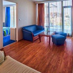 Отель SOL Marina Palace комната для гостей фото 4