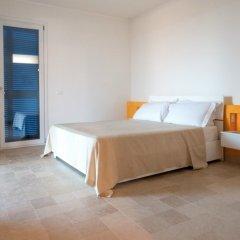 Отель Melus Maris Сиракуза комната для гостей фото 2