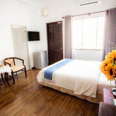 Victory Hotel Нячанг комната для гостей фото 3