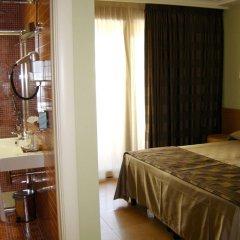Отель Artemis Чефалу комната для гостей фото 2