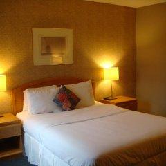 Отель Cassandra Hotel Канада, Ванкувер - отзывы, цены и фото номеров - забронировать отель Cassandra Hotel онлайн комната для гостей фото 2