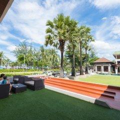 Отель Katathani Phuket Beach Resort Пхукет фото 3