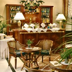 Andreola Central Hotel гостиничный бар