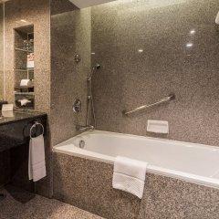 Boulevard Hotel Bangkok Бангкок ванная