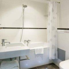 Апартаменты Nova Apartments ванная