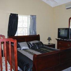 Отель Palm View At The Emerald Estate Gated Ямайка, Монастырь - отзывы, цены и фото номеров - забронировать отель Palm View At The Emerald Estate Gated онлайн удобства в номере