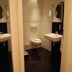 Отель Mauritius Hotel & Therme Германия, Кёльн - отзывы, цены и фото номеров - забронировать отель Mauritius Hotel & Therme онлайн ванная