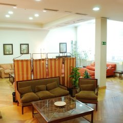 Отель Residencia Universitaria San Lorenzo комната для гостей фото 3