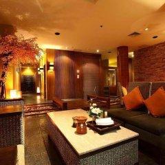 Отель Sd Avenue Бангкок интерьер отеля