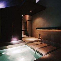 Plaza Hotel Tenjin Фукуока бассейн