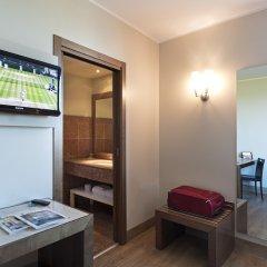 Отель B&B Hotel Padova Италия, Падуя - 1 отзыв об отеле, цены и фото номеров - забронировать отель B&B Hotel Padova онлайн сауна
