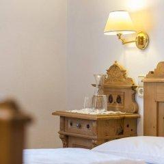 Hotel Wieser Кампо-ди-Тренс спа фото 2