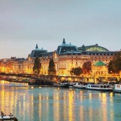Отель Jean De La Fontaine Париж фото 3