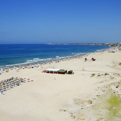 Отель Cortijo Fontanilla пляж фото 2