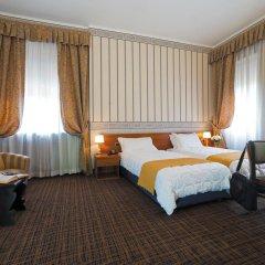 Ele Green Park Hotel Pamphili комната для гостей фото 4