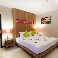 Andakira Hotel комната для гостей фото 12