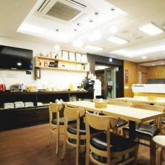 Отель STEP INN Myeongdong 1 питание