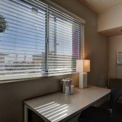 Отель The Downtowner США, Лас-Вегас - 1 отзыв об отеле, цены и фото номеров - забронировать отель The Downtowner онлайн удобства в номере