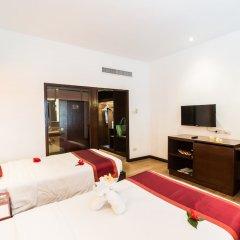 Отель All Seasons Naiharn Phuket Таиланд, Пхукет - - забронировать отель All Seasons Naiharn Phuket, цены и фото номеров фото 4
