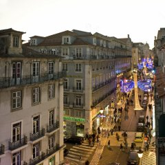 Апартаменты Chiado Apartments Лиссабон фото 3
