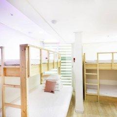 Отель Stay 7 - Hostel (formerly K-Guesthouse Myeongdong 3) Южная Корея, Сеул - 1 отзыв об отеле, цены и фото номеров - забронировать отель Stay 7 - Hostel (formerly K-Guesthouse Myeongdong 3) онлайн спа фото 2