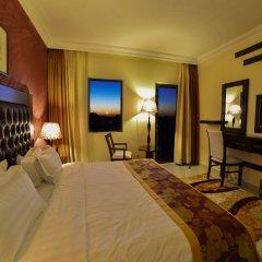 Отель P Quattro Relax Hotel Иордания, Вади-Муса - отзывы, цены и фото номеров - забронировать отель P Quattro Relax Hotel онлайн комната для гостей