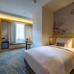 Отель Hilton Garden Inn Kuala Lumpur Jalan Tuanku Abdul Rahman South фото 9