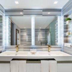 LSH Hotel ванная