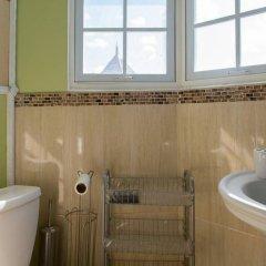 Отель Sea Castle Vacation Villa ванная