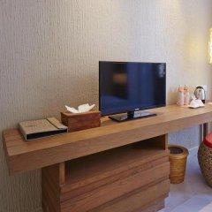 Отель Bandara Phuket Beach Resort 4* Стандартный номер с различными типами кроватей фото 11
