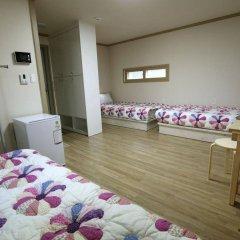 Отель SSGuesthouse - Hostel Южная Корея, Сеул - отзывы, цены и фото номеров - забронировать отель SSGuesthouse - Hostel онлайн детские мероприятия