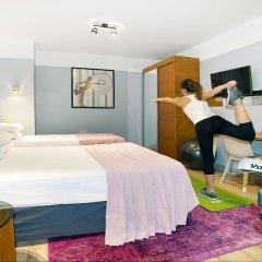 Parkhouse Hotel & Spa фитнесс-зал фото 3