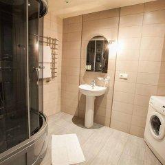 Апартаменты Suite Tower Apartments ванная фото 2