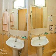 Гостиница Протекс Екатеринбург ванная фото 2