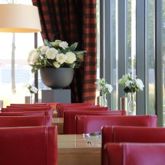 Отель Bastion Hotel Schiphol / Hoofddorp Нидерланды, Хофддорп - 1 отзыв об отеле, цены и фото номеров - забронировать отель Bastion Hotel Schiphol / Hoofddorp онлайн интерьер отеля