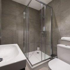 Апартаменты Luxury Frampton Apartment ванная фото 2