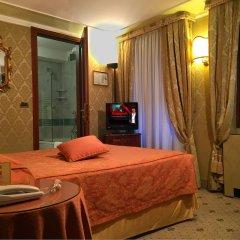 Отель COLOMBINA Венеция спа фото 2