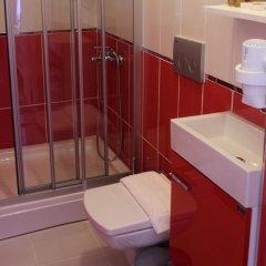 Emir Hotel ванная