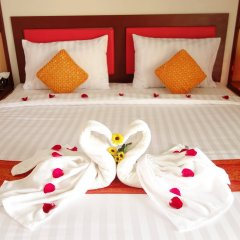 Отель Airport Phuket Garden Resort Таиланд, Такуа-Тунг - отзывы, цены и фото номеров - забронировать отель Airport Phuket Garden Resort онлайн комната для гостей фото 2