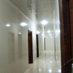 Отель Tianyu Hostel Китай, Чжуншань - отзывы, цены и фото номеров - забронировать отель Tianyu Hostel онлайн интерьер отеля