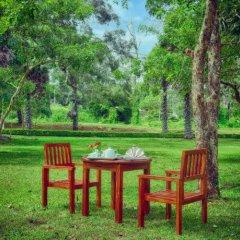 Отель The Sanctuary at Tissawewa Шри-Ланка, Анурадхапура - отзывы, цены и фото номеров - забронировать отель The Sanctuary at Tissawewa онлайн