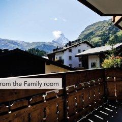 Отель Daniela Швейцария, Церматт - отзывы, цены и фото номеров - забронировать отель Daniela онлайн парковка