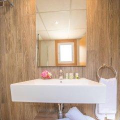 Отель Ona Surfing Playa ванная
