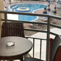Отель Central Plaza Studio Болгария, Солнечный берег - отзывы, цены и фото номеров - забронировать отель Central Plaza Studio онлайн фото 9