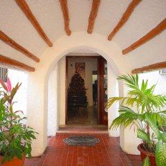 Отель Plaza Carrillo's Мексика, Канкун - отзывы, цены и фото номеров - забронировать отель Plaza Carrillo's онлайн сауна